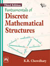 Fundamentals of Discrete Mathematical Structures,         3rd Ed.